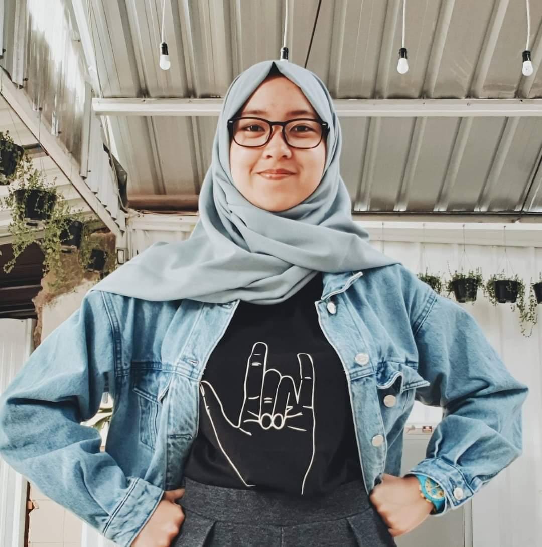 Fadhila Hasna Athaya