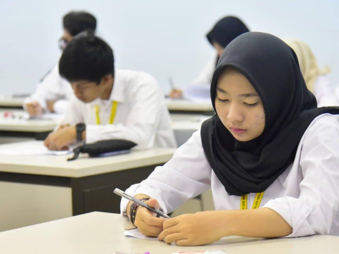 Kerja di Instansi Pemerintahan   Sumber Gambar: Pikiran-Rakyat.com